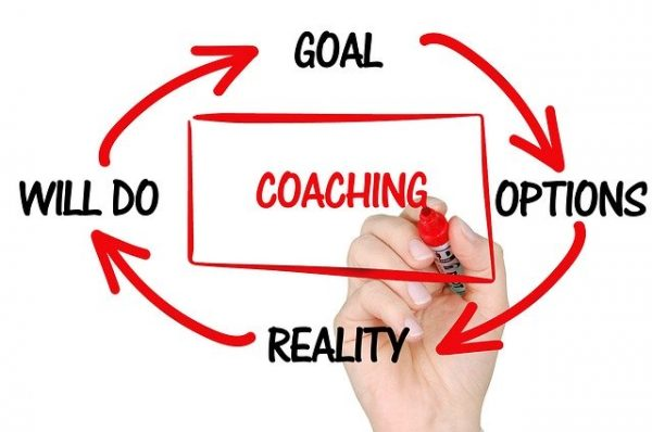 4 Reasons Your Business Needs a Business Coach