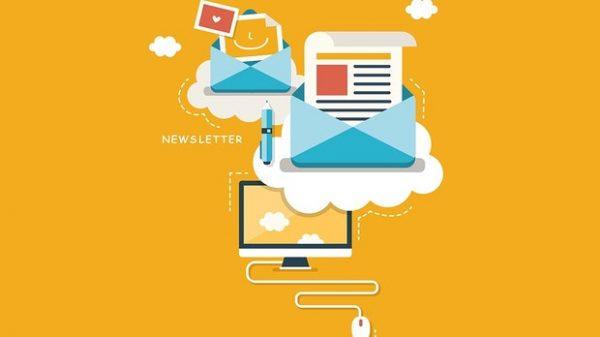 Email Marketing: The Most Important Suppliers for Newsletter Tools