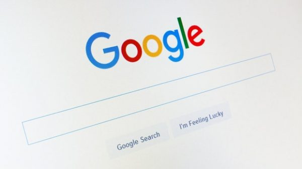 SEO: Error on Google messes up search results