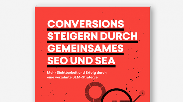 The new t3n guide with morefire: Increase conversions through joint SEO and SEA